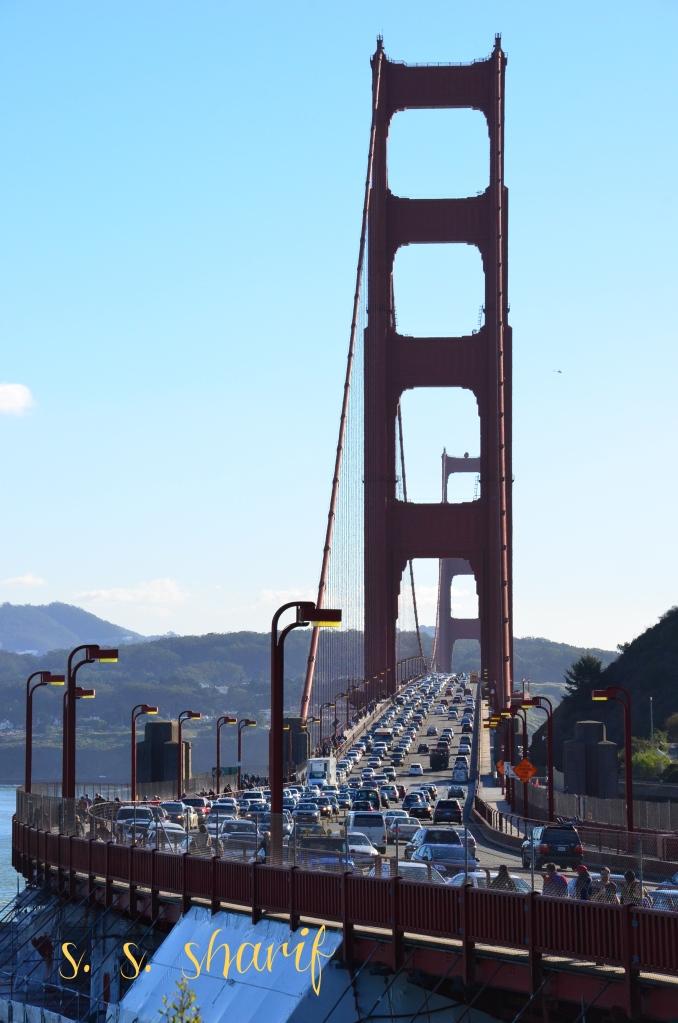golden gate bridge - thesunhascomeup.wordpress.com